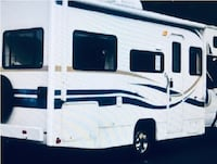 Price$1000 over head bunk Motorhome Fleetwood Tioga O2  wegw4g Davenport