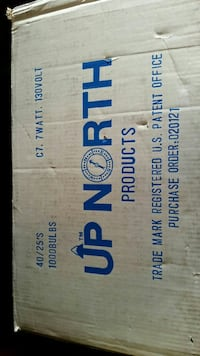 Up North c-7 clear light bulbs  Tigard, 97224