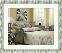 Sleepers sofa pull out bed free delivery brand new Gaithersburg