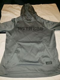 used 2 T-shirt,one hoodie and jacket  Edmonton, T5Y 0C2