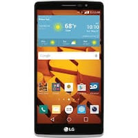 Boost mobile lg stylo