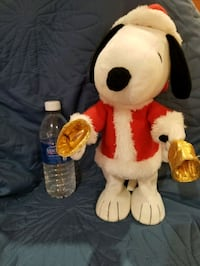 Musical snoopy