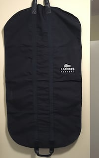 Lacoste travel bag  3165 km