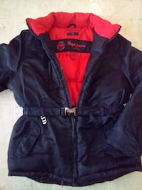 Pepe jeans london womens small down jacket Surrey, V3W 1P2