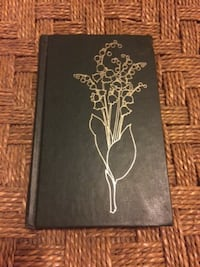 Vintage 1971 Chateau of Flowers-Romantic Story of Lily of the Valley, M. Rome Castle Hayne
