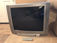 """36"""" Toshiba cable ready TV $20 Palmdale"""