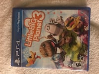 PS4 Little Big Planet 3 Silver Spring, 20906