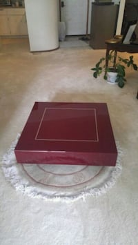 80's Cubeism Style Table from Roche bobois  San Diego, 92122