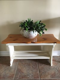Cute little coffee table/side table Whitby, L1N 6C4