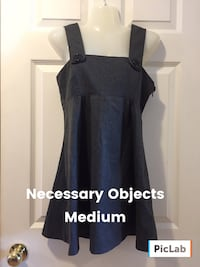 Medium Gray short dress Barrie, L4N 9B9