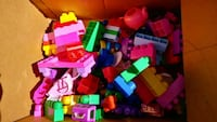 assorted color plastic toy lot Bartow, 33830