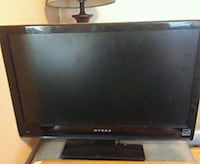 black Vizio flat screen smallTV Dayton, 45405