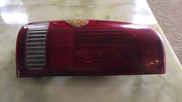Ford F-150 tail light 1997