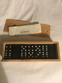 Mini domino game set Gaithersburg