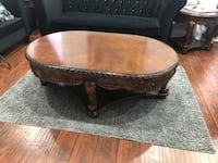 3 Piece Coffee Table Set + 2 Side Tables Vaughan, L4H 2C9