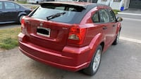 2007 Dodge Caliber Vaughan