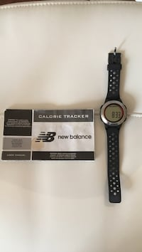 Watch calorie tracker Toronto, M4Y