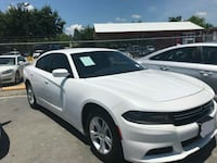 Dodge Charger 2015 $3,000 down payment (enganche) Houston, 77002