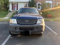 Ford - Explorer Sport - 2004 Woodbridge