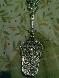 Beautiful silver antique spoon Port Richey, 34668