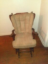 Antique rocking chair Lakeland