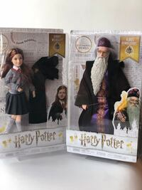 Harry Potter character dolls 6+ Alexandria, 22304