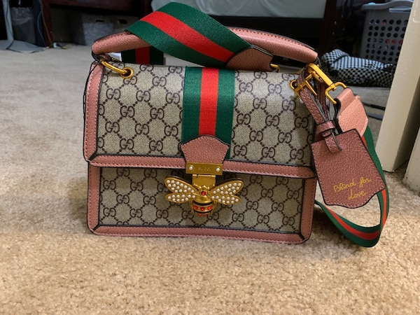 87a3c81fce9 Used Gucci Shoulder Bag for sale in Daly City - letgo