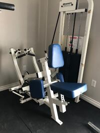 Lat Row machine Las Vegas