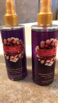 "Body spray Victoria's Secret ""Pure Seduction"" St Albert, T8N 7G3"