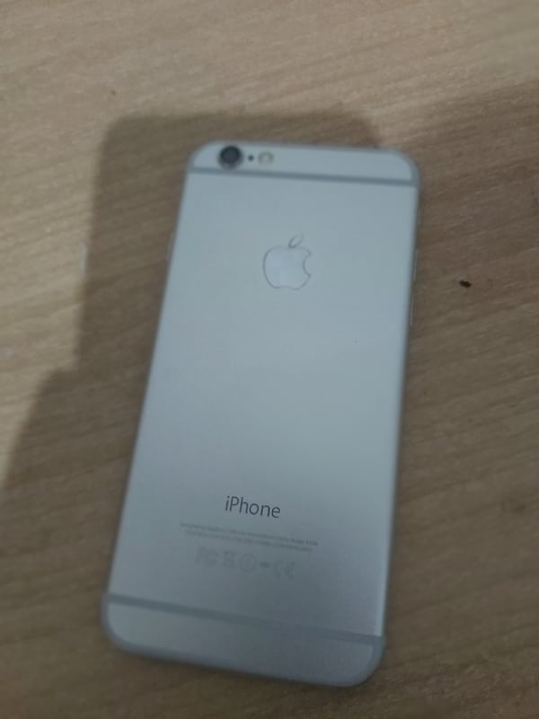 Temiz iphone 6 290df7ee-80bd-4878-be45-15f25613eae2