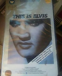 This is Elvis Presley poster