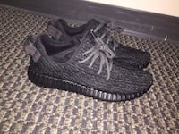 Yeezy Boost 350 v1 Pirate Black – Size 13 / 14 Toronto, M5A 1E8