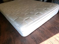 queen mattress 150. box 40 delivery 30 Edmonton, T5A 0C1