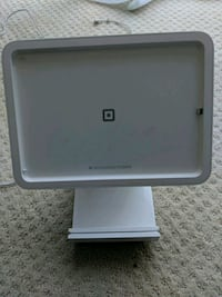Square ipad air stand Reston, 20190