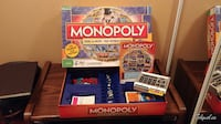 Monopoly « Here & Now – World Edition » Brossard