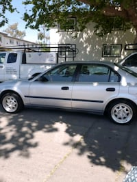 Honda - Civic - 1998 South El Monte