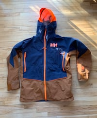 Ensemble Helly Hansen