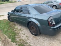 2006 Chrysler 300 Milwaukee