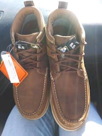 Twisted X Work Boots 8.5