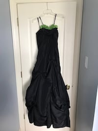 Prom Dress Size 6 Hagerstown
