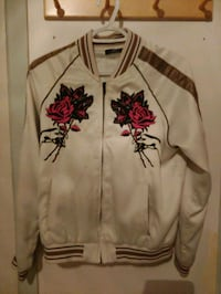 LADIES OBEY JACKET