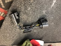 Honda GL1800 (06-17) Heated Seat Amplifier The Woodlands