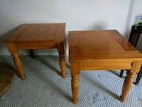 Matching Side Tables Rockville, 20851