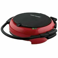 LIKE NEW George Foreman Electric Nonstick Grill Columbus, 43201