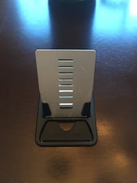 Quikstand cellphone or tablet handsfree holder Calgary, T2Z 1A3