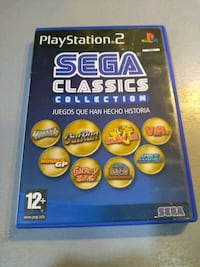 SEGA Classics Collection Barcelona, 08014