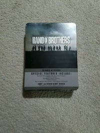 Band of Brothers Fairfax, 22033