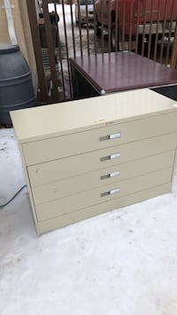 File cabinet 6 inch drawers  [TL_HIDDEN]  Sherwood Park, T8A 1G5