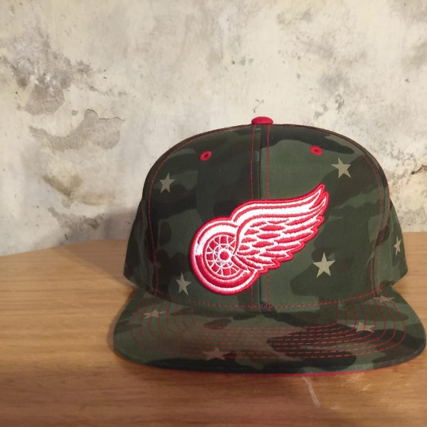 961155441bd5 Used Red Wings Snapback for sale in Toronto - letgo