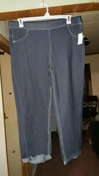 PRICE DROP! 2/$10 or $6 each Plus Sized Jeans / Brand-New W/TAGS!!! Bradford, 16701